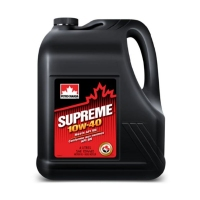 Моторное масло Petro-Canada SUPREME 10W40, 4л